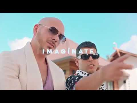 El Alfa Ft Tito EL Bambino & Pitbull - Imagínate (Vídeo Oficial)