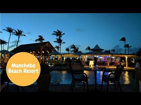 Manchebo Beach Aruba Resort Tour