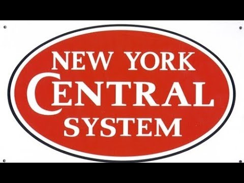 Trains Unlimited - The New York Central