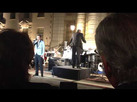 Bring Him Home - David Burnham Larry Blank Cond