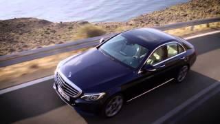 Clase C 1 Mercedes Benz AutoStar Panamá Thumbnail