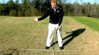 Gambar cover Golf Tips-  Right Arm Takeaway