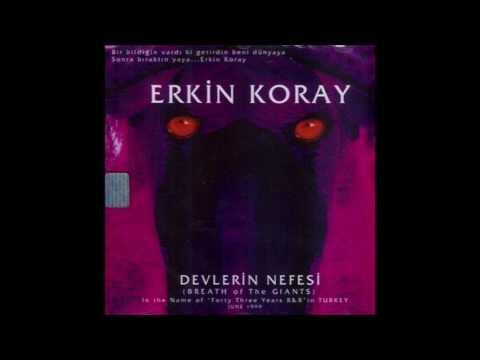 Erkin Koray - Seni Her Gördüğümde...