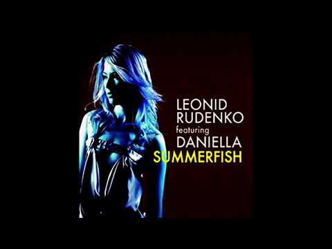 Leonid Rudenko Ft.  Daniella - Summerfish (Original Vocal Mix) FULL HQ