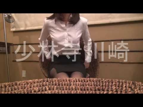 AV女優志望のOLのス●ベな面接風景ガチ公開!