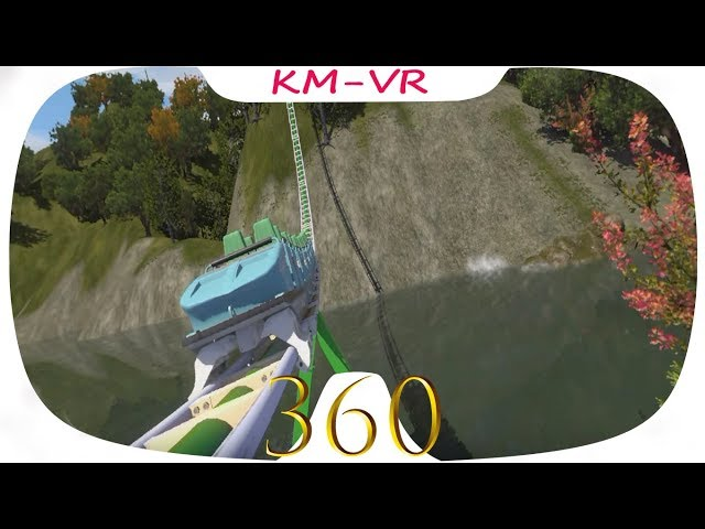 360 VR VIDEOS 367 SBS Virtual Reality Video