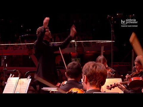 Bizet: Ouvertüre zur Oper »Carmen« ∙ hr-Sinfonieorchester ∙ Pablo Heras-Casado