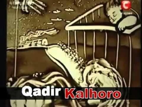 ZindaGi ZindaGi(Azam BanGwar Balouch)... Sindhi Poetry by Ustad Bukhari.mp4