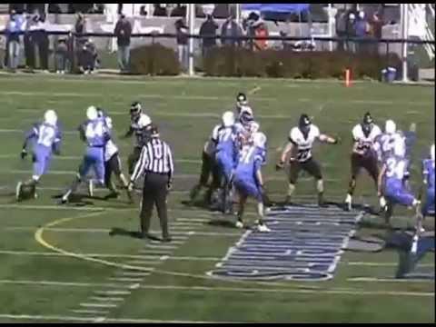 Official 2011 Urbana University Blue Knight Football ...