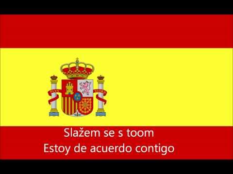 Španjolski Lekcija: Razrješavanje Nesporazuma