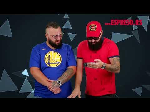 ESPRESO TVITER: Jala Brat i Buba Corelli