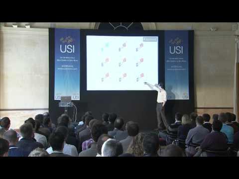 Introductionau machinelearning: des algorithmesà la pratique - David Bessis à l'USI