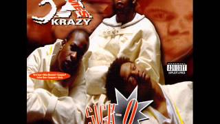 3X KRAZY feat. HARM - Hit The Gas