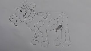 How to draw a friesian cow-holstein friesian cows milk production per day