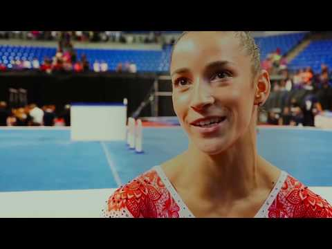 At The Heart Of Gold Inside The USA Gymnastics Scandal 2019 1080p