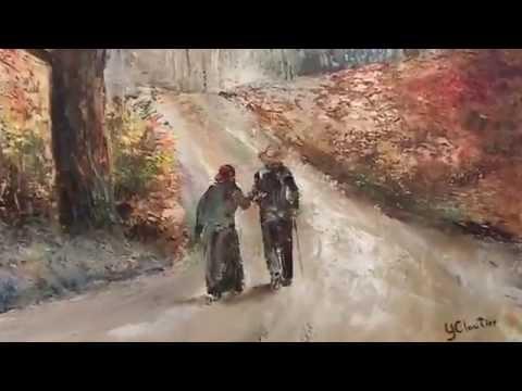 """""""Les Saisons""""  - Exposition d'art -"""