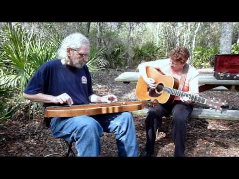 A Tune for Hudson - mountain dulcimer