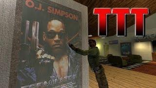 O.J. Simpson? (TTT)