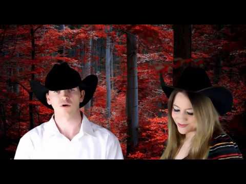 Battle hymn of love - Cover by Donny Nichol & Jenny Daniels