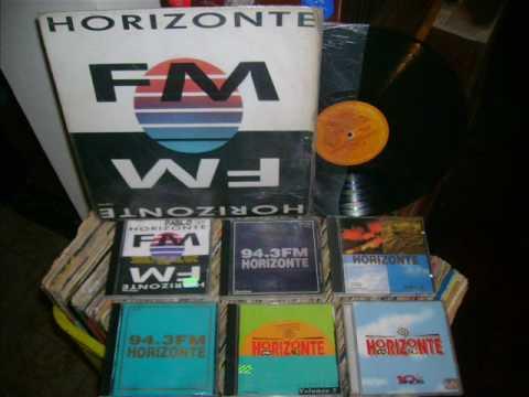 Jingle fm radio Horizonte 94 3 Buenos Aires Argentina (video clip)