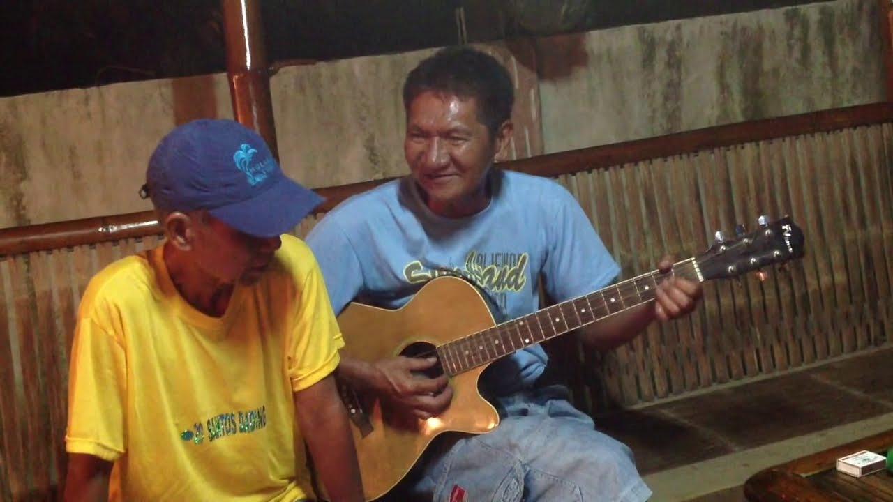 Download Reng Babai Ilang Maglolo (Kapampangan Song) by Eddie Cortez