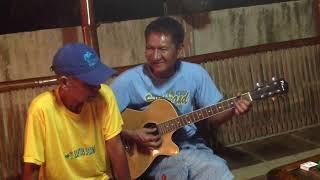 Reng Babai Ilang Maglolo (Kapampangan Song) by Eddie Cortez