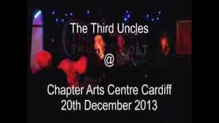 The Third Uncles trailer 2013