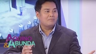 "John shares preparations for ""Heneral Luna"""