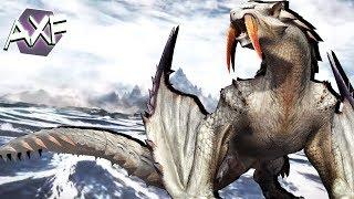 Annen Plays Monster Hunter: 3U - Ice Exploration
