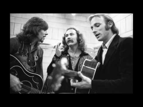 Crosby, stills, Nash & Young - Daylight Again