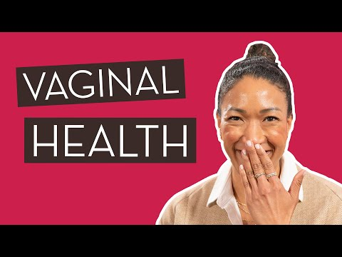 Real Women Talk About Vaginal Health}