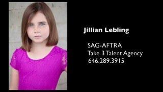 Jillian Lebling Reel