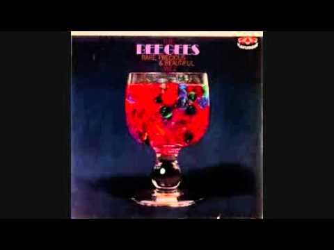 The Bee Gees - Three Kisses of Love mp3