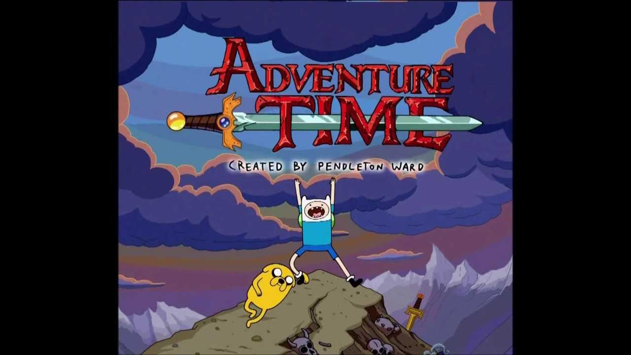adventure time season 1 download