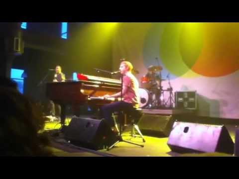 Jacks Mannequin Holiday From Real Live In Duluth MN