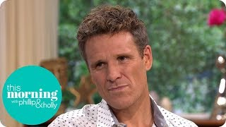 Strictly's James Cracknell Says Horrific Accident Will Make Learning Routines Harder | This Morning