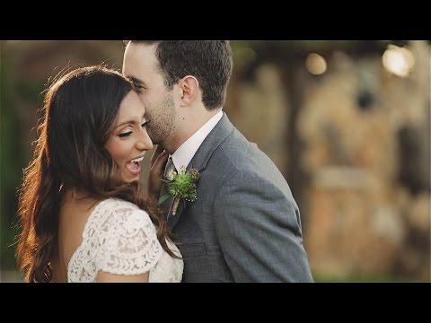 Emotional Austin, Texas Wedding Video At Wild Onion Ranch