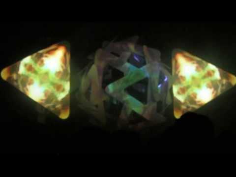 Audion - Vegetables + Uvular Live @ The El Rey Theatre 2-22-14 in HD