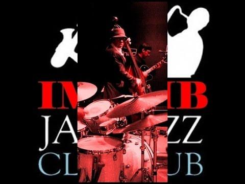 IMBJAZZCLUB 2207 - Julio Bittencourt Trio - Bernard Fines Sanny Alves e Andréa Brandão
