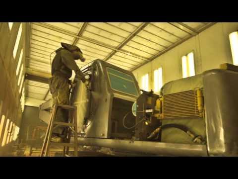 AIS Construction Equipment Certification Process