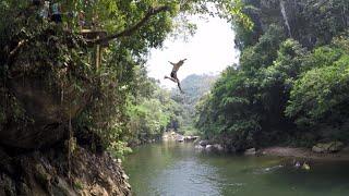 Río Claro Colombia