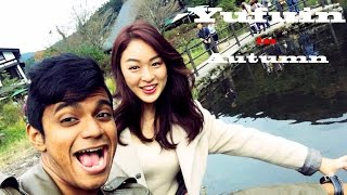 Video Yufuin Japan in Autumn with my crazy buddy from Okinawa!!! download MP3, 3GP, MP4, WEBM, AVI, FLV Agustus 2018