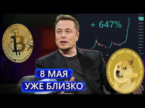 Рост DOGE на 647%!  Инвесторам нужно быть осторожнее! Chia Bitcoin Dogecoin Crypto News