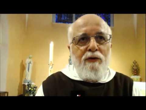 N'ayons pas peur de l'esprit Saint- Père Pierre Marie Soubeyrand