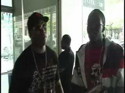 DJ Blak: The World of DJ Blak - LL Cool J Interview