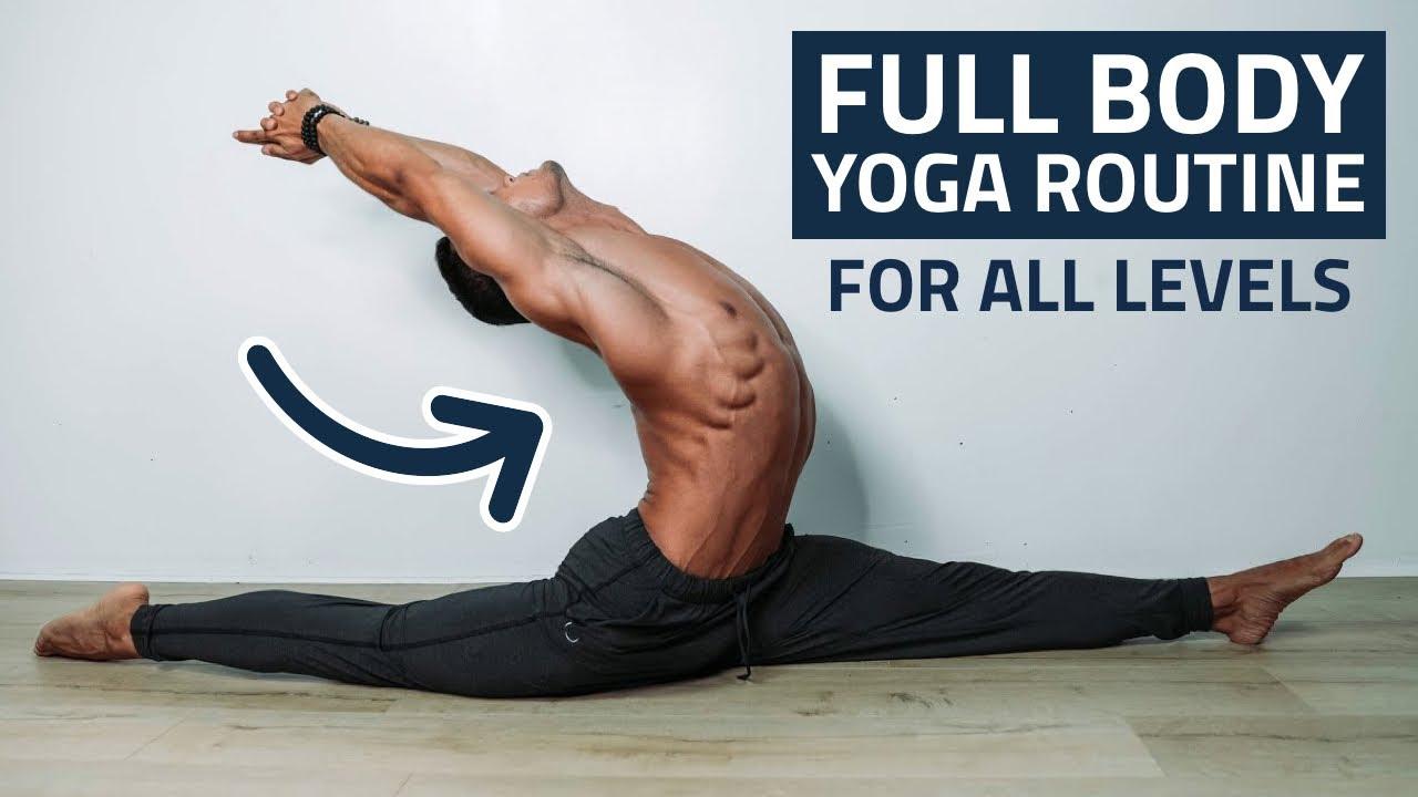 Best Yoga Videos of 50