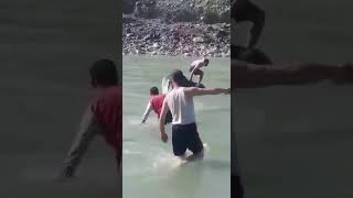 live a soldier has been death during traning swimming