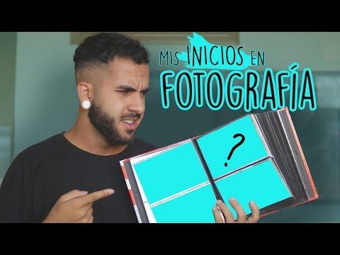 Mis inicios en fotografía + Consejos