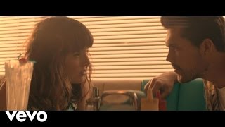 Video Oh Wonder - Drive download MP3, 3GP, MP4, WEBM, AVI, FLV Juli 2018