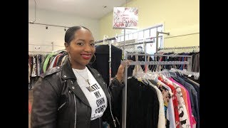 Jamilla's Closet At Finders Keepers Fashions
